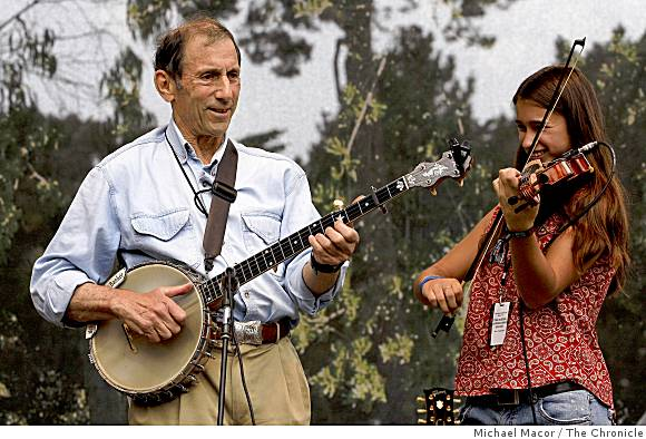 Warren Hellman, Hardly Strictly Bluegrass patron, Dies At 77