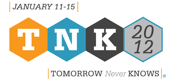 Tomorrow Never Knows takes place in New York from January 11-15.