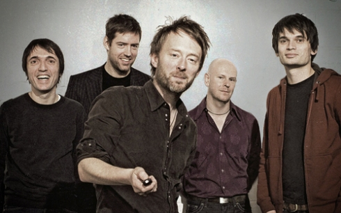 Radiohead will play HP Pavillion bfeore Coachella 2012.