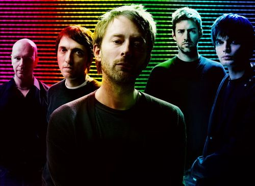 Radiohead will tape an Austin City Limits appearance.
