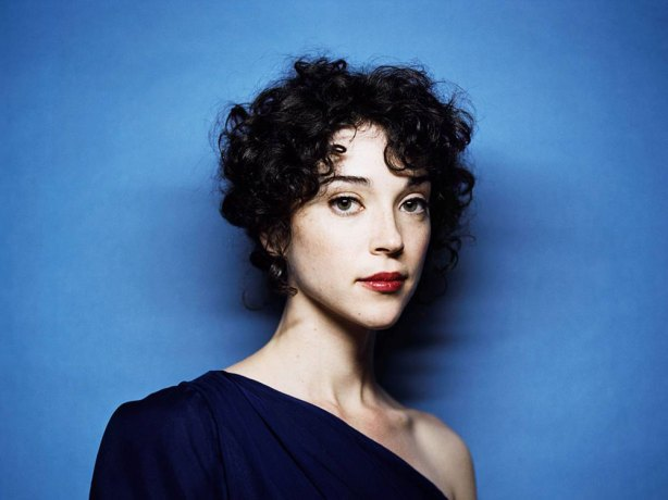 St. Vincent will tour with tUnE-yArDs in 2012.